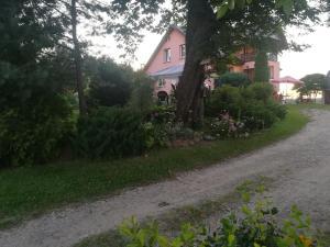 Accommodation in Burniszki