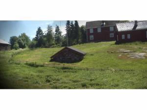 Svinö Camping Lodge, Kempy  Lumparland - big - 14