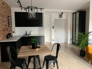 Castle Apartments Malbork