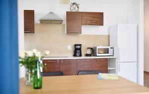 MIZU Apartamenty Bałtyk