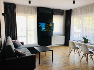 DOBRY MOMENT apartament Giżycko