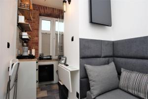 Mikro Apartament STACJA Solo na Starówce