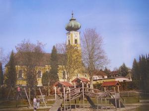 Ferienwohnungen Claus, Ferienwohnungen  Frauenau - big - 23