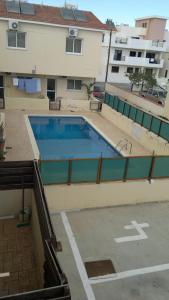Savva Complex, Апартаменты  Периволия - big - 34