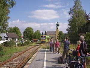 Ferienwohnungen Claus, Ferienwohnungen  Frauenau - big - 21