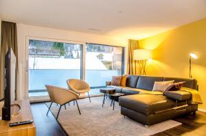Apartment Rugenpark 2 - GriwaRent AG - Hotel - Interlaken