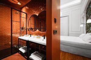 The Bold Type Hotel Achaia Greece