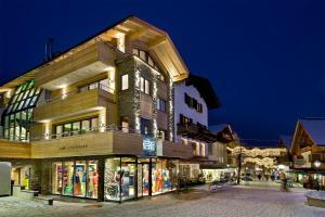 PETE - Alpine Boutique Hotel - St. Anton am Arlberg