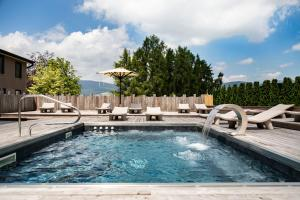 Linta Hotel Wellness & Spa - Asiago