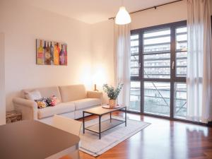 Apartment with balcony in Milan - AbcAlberghi.com