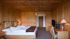 Hotel Etrier - Crans-Montana