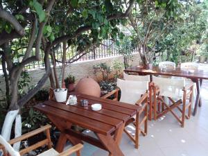 Voula Hotel & Apartments, Hotely  Hersonissos - big - 30