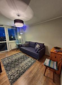 Apartament 3 pokojowy ul Szkocka 5 km from Centre z pięknym widokiem