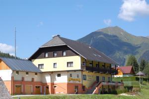 Alpenhotel Lanz - Sankt Johann am Tauern