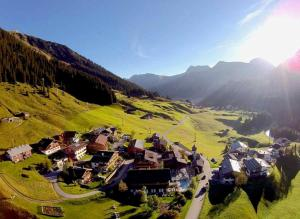 DAS ADLER PALMA - Hotel - Lech