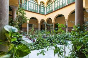 LOFT CON ENCANTO en Casa Palacio JUNTO CATEDRAL WIFI