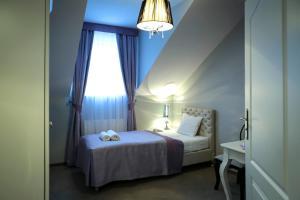 Hotel Madelaine