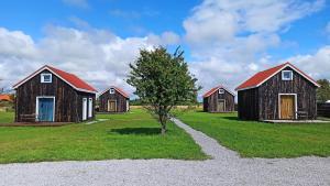 Camping Klevas