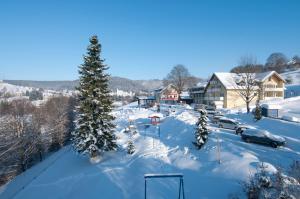 Familotel Familienklub Krug - Hotel - Warmensteinach