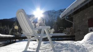 Residence Chris Appart - Hotel - Carezza al Lago