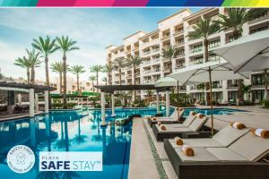 Hyatt Ziva Los Cabos - All Inc..