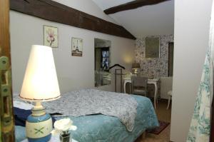 Chambres d Hôtes Domaine les Massiots