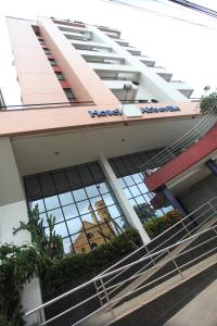 Hotel Abbeville Torre I