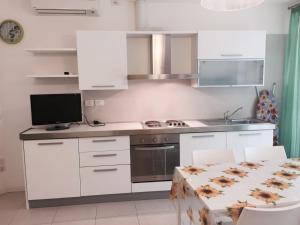 Appartamento darsena Rimini mare - AbcAlberghi.com