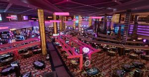 Planet Hollywood Resort & Casino (5 of 42)