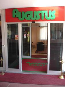 Augustus, Hotely  Biella - big - 98