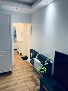 Apartament z Miłościa
