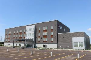 Best Western Plus Dauphin - Hotel