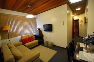Ambiente recheado de conforto, comodidade e segurança.