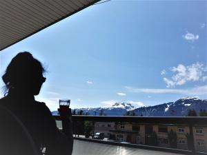 Alpine Inn&Suites - Accommodation - Revelstoke