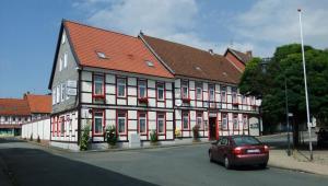 Hotel Kniep - Hahausen