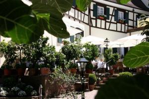 Romantik Hotel zur Sonne - Badenweiler