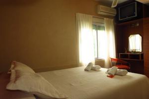 Acuarius Hotel, Hotel  La Plata - big - 11