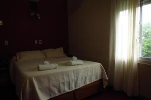 Acuarius Hotel, Hotel  La Plata - big - 10