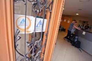 Youth Hostel Rijeka, Hostely  Rijeka - big - 8