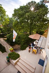 Youth Hostel Rijeka, Hostely  Rijeka - big - 10