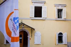 Youth Hostel Rijeka, Hostely  Rijeka - big - 11
