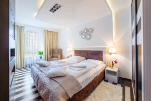 Prywatne Apartamenty Sun Snow w Divie