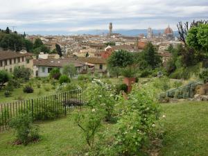 Al Giardino delle Rose - AbcAlberghi.com