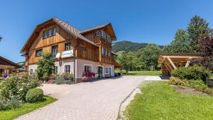 Ferienwohnung Neuper - Apartment - Bad Mitterndorf