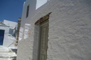 Chora Elegant Traditional House Amorgos Greece