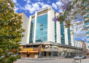 Отель Ismira, Измир