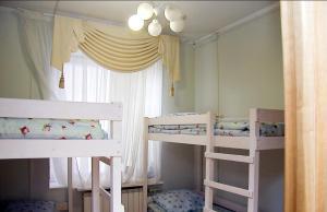 Хостел Shelter, Санкт-Петербург