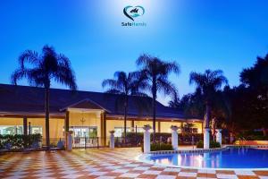 CLC Encantada Resort Vacation Townhomes