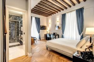 Babuino Palace&Suites - abcRoma.com