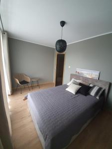 Apartament nad morzem Plaża Gdańsk Brzeźno
